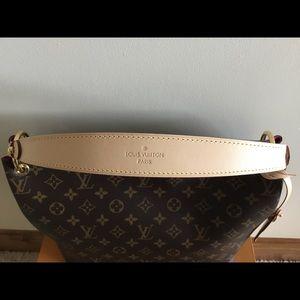d9592b3df44b Louis Vuitton Bags - NWT Louis Vuitton Graceful PM Monogram Pivoine